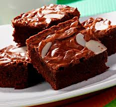 Recipes How to Make Simple Cake Bake Brownies