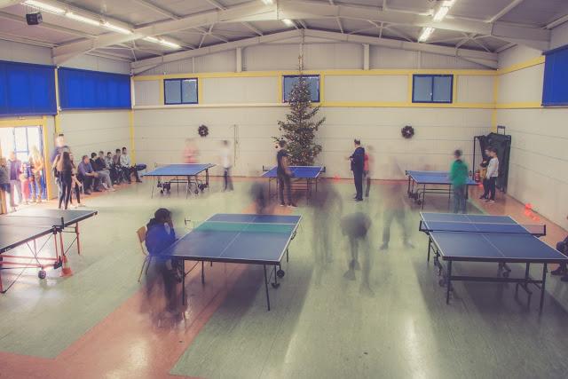 Επιτυχημένη η «Χριστουγεννιάτικη συνάντηση αγάπης» στο Νέο Σχολείο