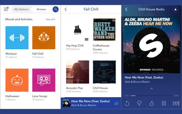 Best Free Music Apps on Android