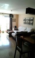 piso en venta av alcora castellon salon