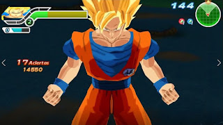 NUEVO ISO DBZ TTT MOD AUDIO LATINO [FOR ANDROID Y PC PPSSPP]+DOWNLOAD/DESCARGA 2020