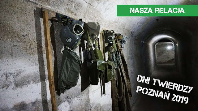 Dni Twierdzy Poznań 2019 - relacja