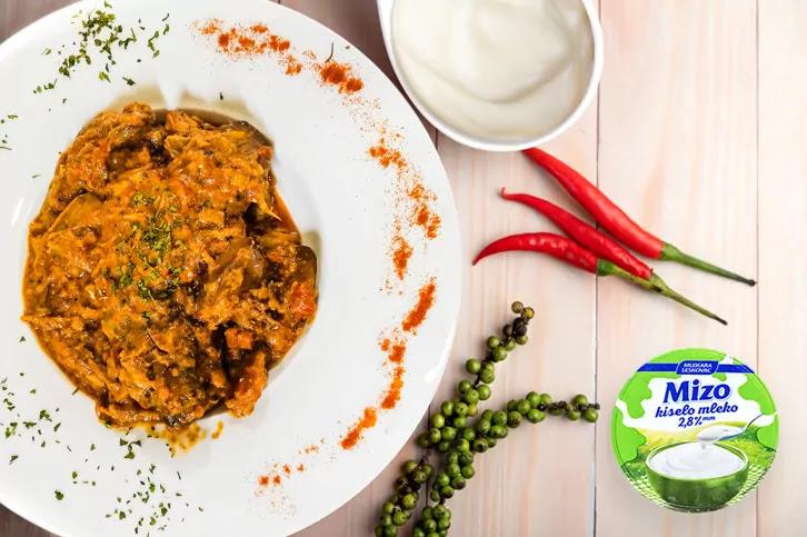 Pileca dzigerica recept za vase zdravlje - Mikanova kuhinja
