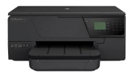 Hp Officejet Pro 3610 Black & White