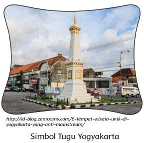 Simbol Tugu Yogyakarta www.simplenews.me
