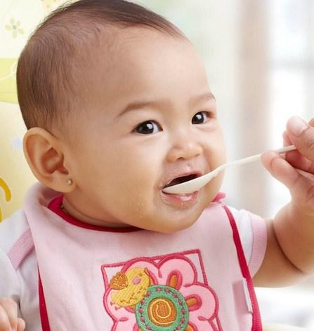 Makanan Sehat Untuk Anak 1 Tahun Menyenangkan Parenting Club