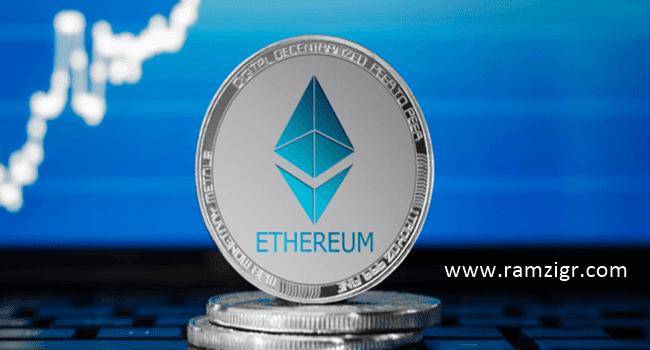 معلومات حول العملة الرقمية الاثيريوم Ethereum