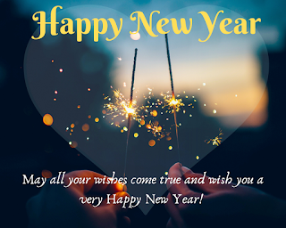 Happy New Year 2020 HD Images