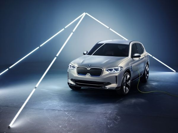 Το BMW Group μεγαλώνει την δραστηριότητά του στην Κίνα μέσω της κοινοπραξίας BMW Brilliance Automotive