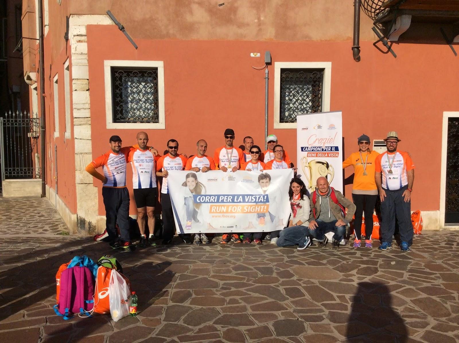 Los Massadores Armadio A Muro.Stratobabbo Venice Marathon E Metodo El Gaelloway