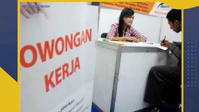 Pengangguran Meningkat, Legislator Sentil Pemerintahan Kabupaten Bandung