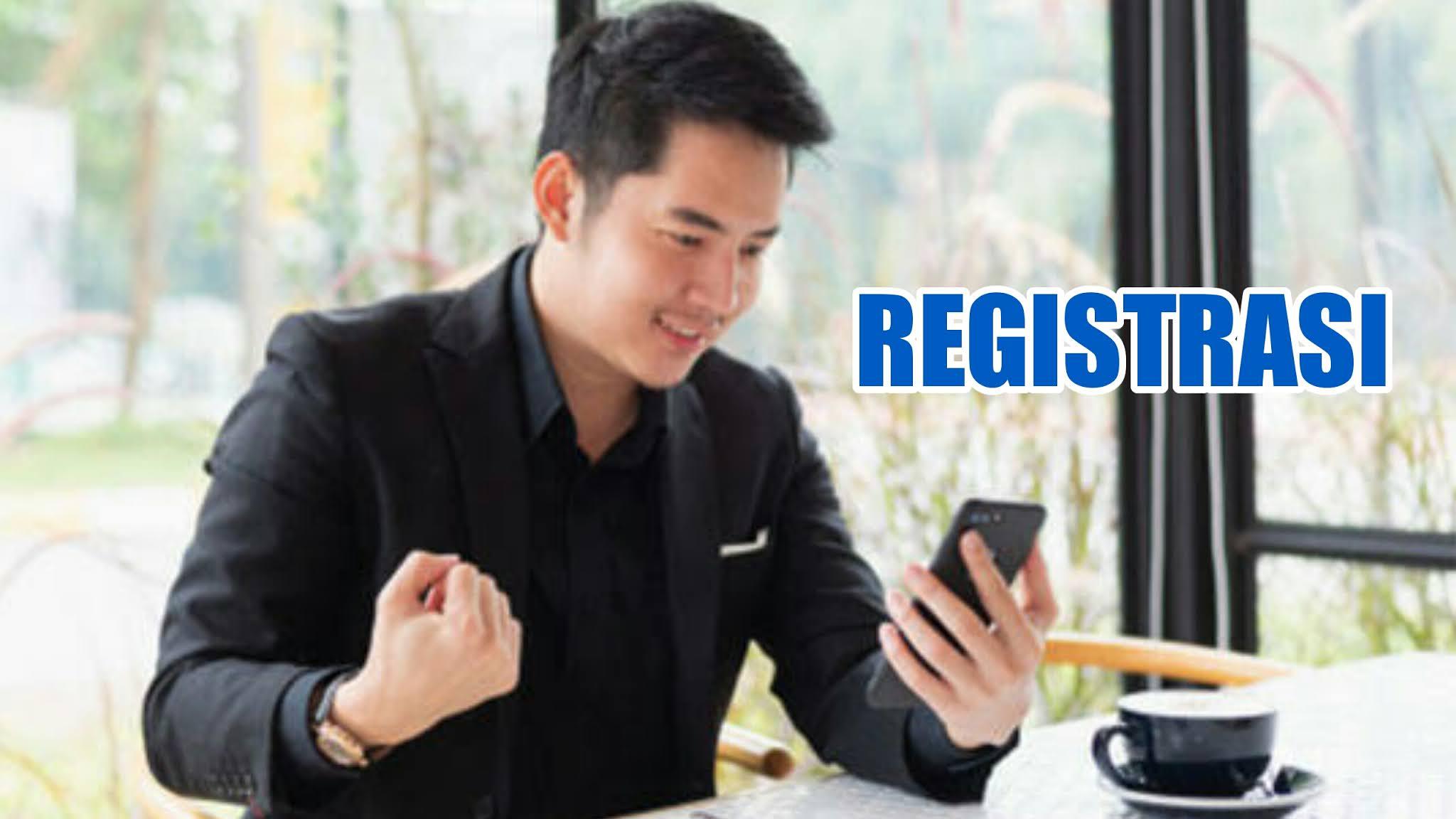 Cara Daftar Master Dealer Karindo Pulsa