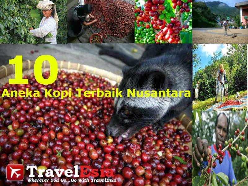 Kopi Terbaik Indonesia