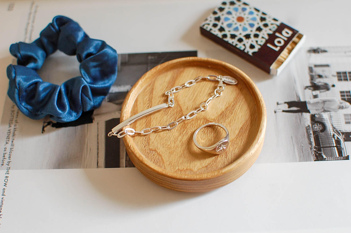Who Made My Jewelry: Boma Jewelry is Sustainable, Ethical and Affordable