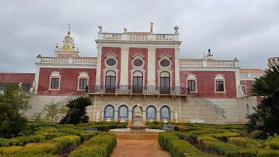 palazzo di estoi