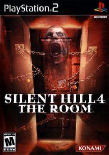 Silent Hill 4 The Room PT-BR PS2 Torrent