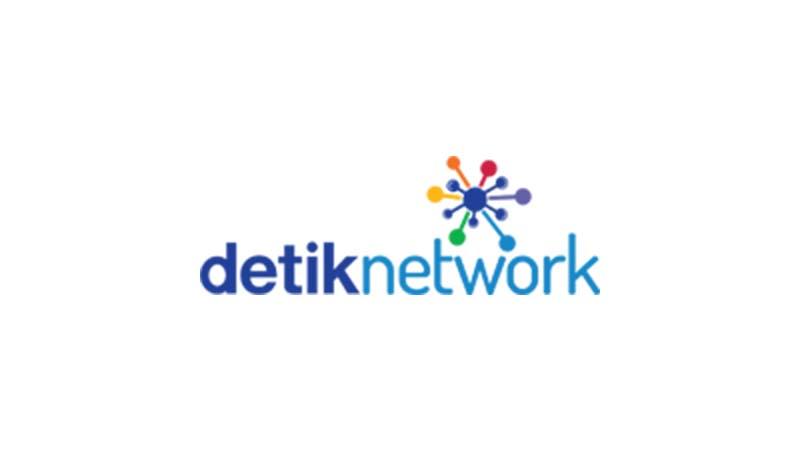 Info Lowongan Kerja Untuk Lulusan S1 Detik Network (PT Agranet Multicitra Siberkom) Jakarta
