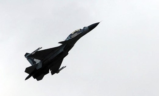 S-300 DiHentikan,Militer Iran Bawa 8 Miliar Untuk Borong 160 Pesawat Tempur Rusia