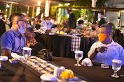 [Foto] Mahendrawan Hadiri Ramah Tamah Dewan Pengurus APKASI Masa Bhakti 2021-2026