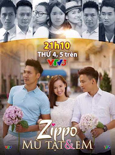 Zippo Mù Tạt Và Em Tập 20
