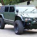 Kendaraan Taktis Maung Tersedia Versi Sipil, Harga Rp 600 Jutaan!
