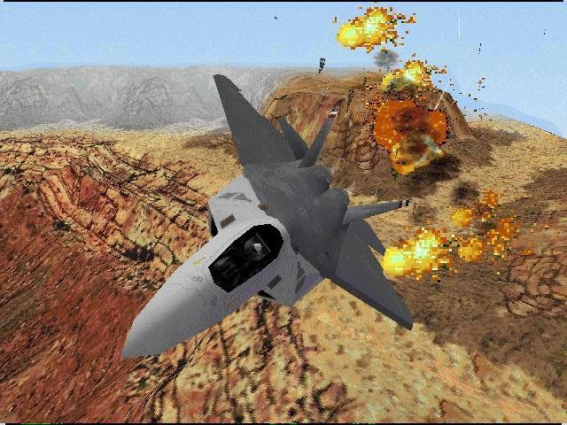 F-22 Raptor Free Download Full PC Game