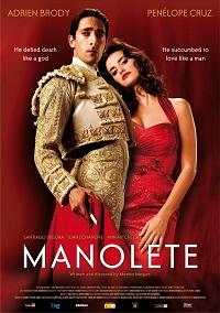 Watch Manolete Online Free in HD