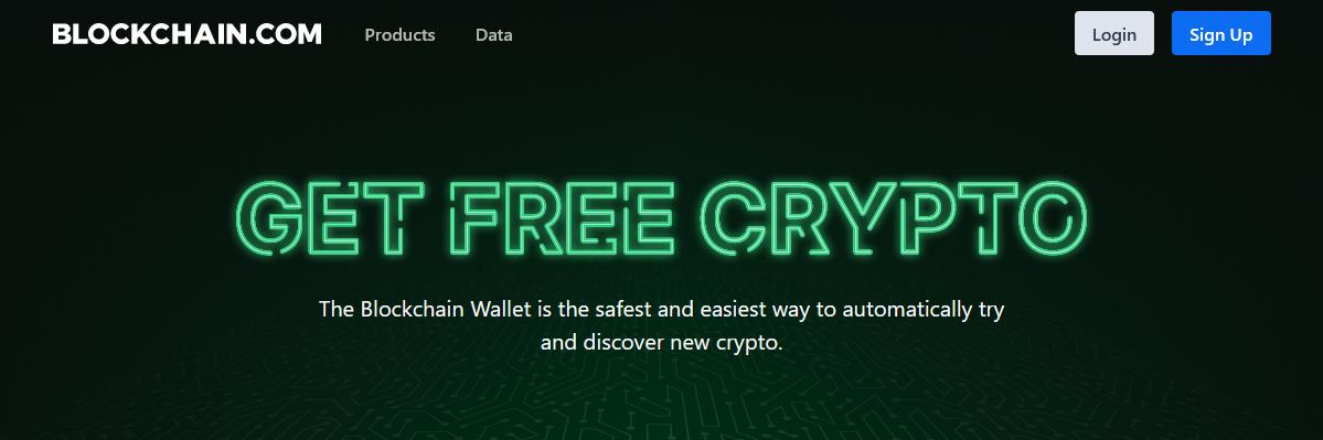 blockchain-airdrop.xyz – Отзывы, мошенники!