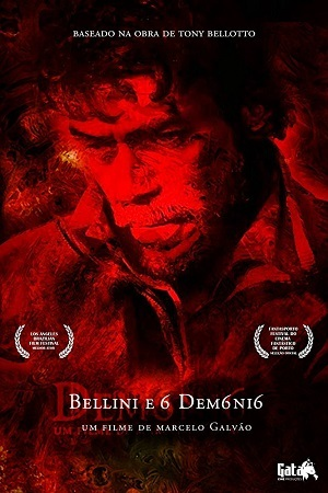 Bellini e o Demônio Filmes Torrent Download capa