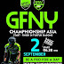 Gran Fondo New York Indonesia di Samosir 2 September 2018 Diikuti 1.000 Peserta