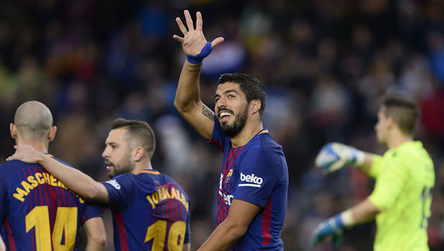 Mercato Barça