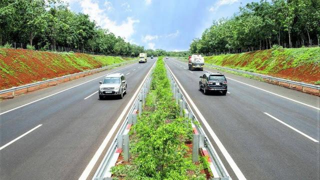 đường cao tốc TpHCM Đà Lạt
