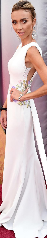 Giuliana Rancic 2016 Oscars