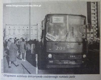 Ikarus 260.04, MZK Kędzierzyn-Koźle