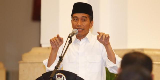 Jokowi Dihajar Beragam Isu tapi tak Mempan, Ini Rahasianya