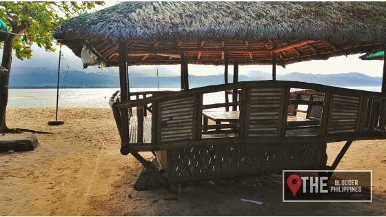 Mararison Island, Culasi Antique