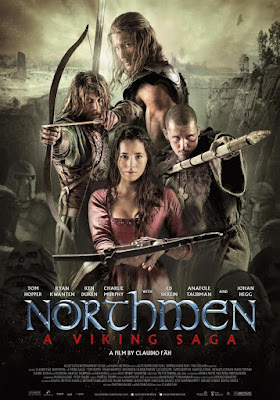 Northmen A Viking Saga 2014 DVD R1 NTSC Sub