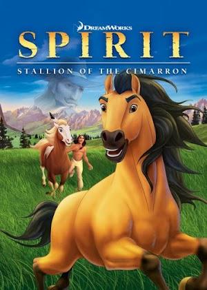 Spirit: El corcel indomable 2002 Descargar 1080p