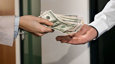 Pagas tus deudas rápido