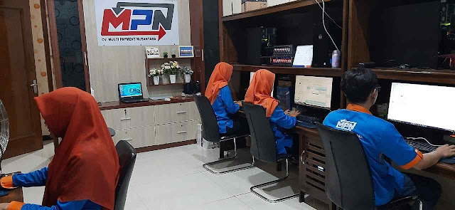 Distributor Pulsa Termurah Se Indonesia
