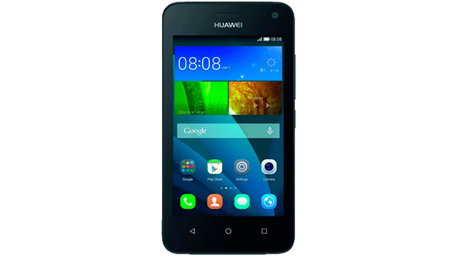 firmware - rom stock Huawei Ascend Y360-U61