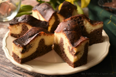 Murzynek z serem – kuchnia podkarpacka