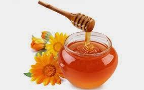Cách trị nám tàn nhang bằng mật ong nguyên chất