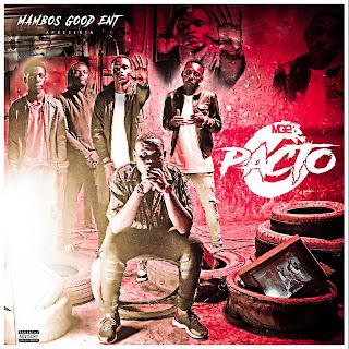 Mambos Good Ent - O PACTO (EP)