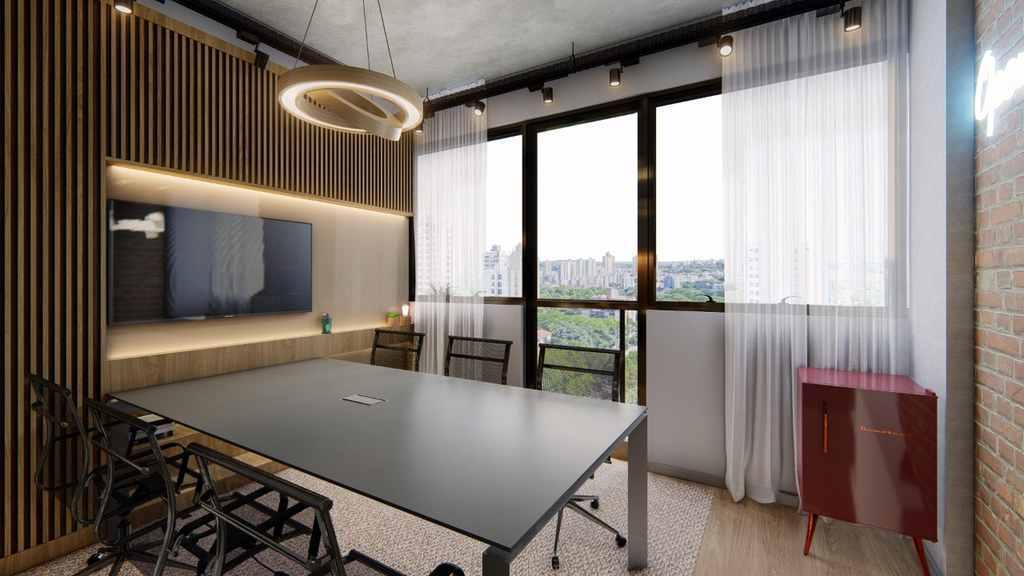 A SEDA Intercâmbios está de casa nova em Sorocaba, no interior de São Paulo. A empresa acaba de chegar a um novo endereço.