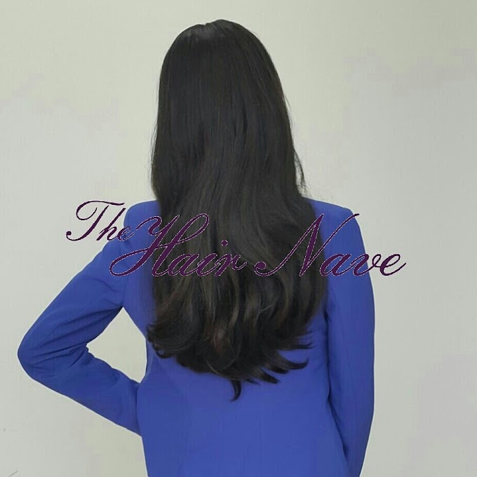 How To Care For Your Virgin Hair Extensions During The Harmattan Season - By @TheHairNave