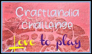 "Craftlandia Challenge 7 ""sea"" (until June 30)"