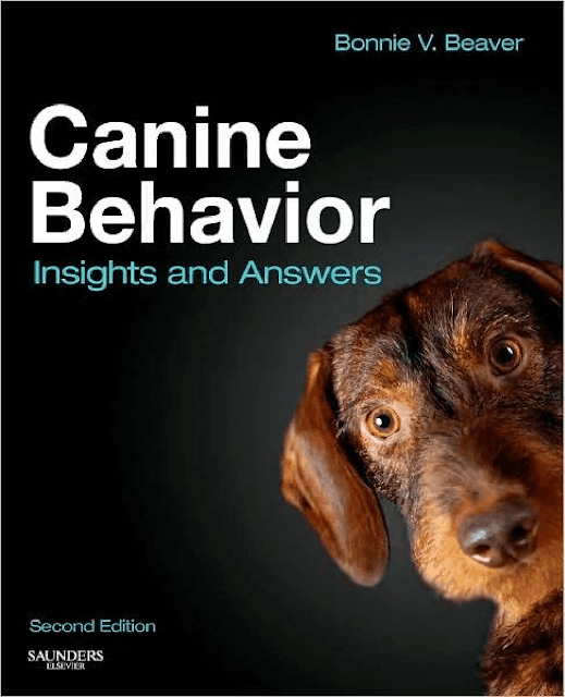 Canine Behavior Insights and Answers  - WWW.VETBOOKSTORE.COM