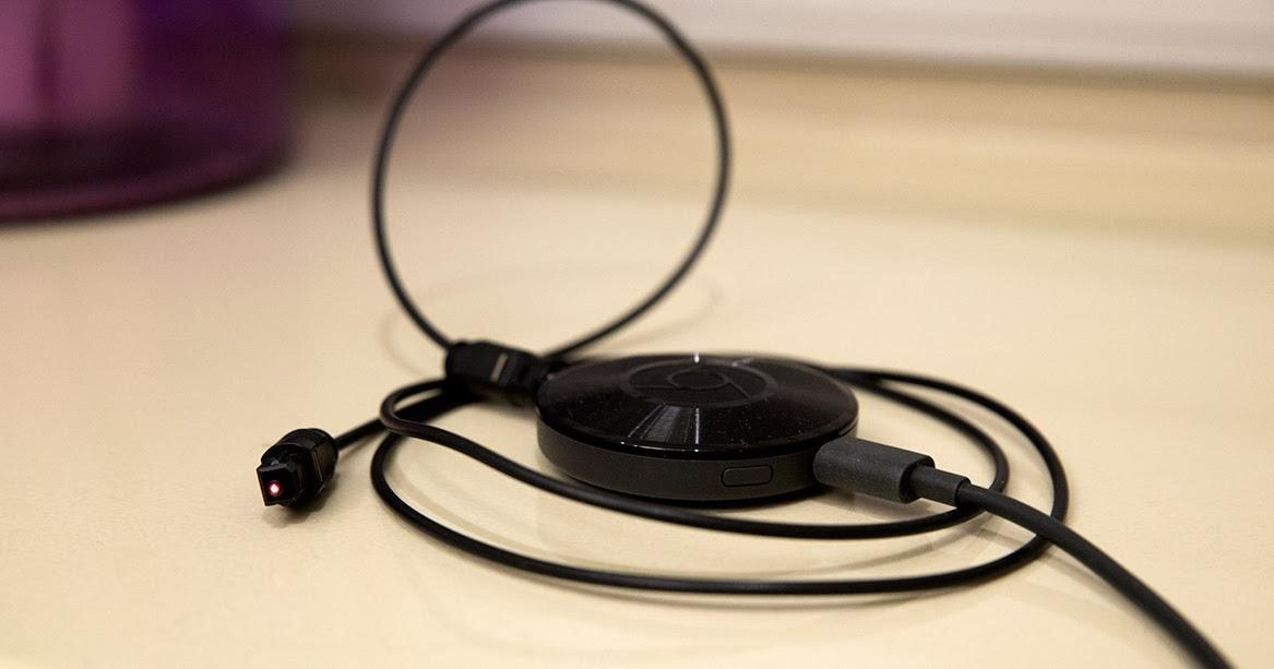 Archimago's Musings: MEASUREMENTS: Google Chromecast Audio