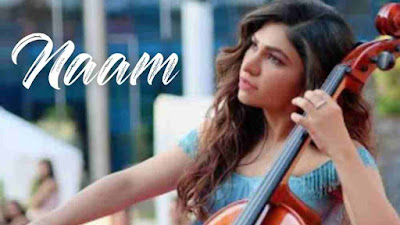 Naam Lyrics in English Tulsi Kumar, Millind Gaba